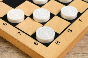 В Твери проходят соревнования по русским шашкам