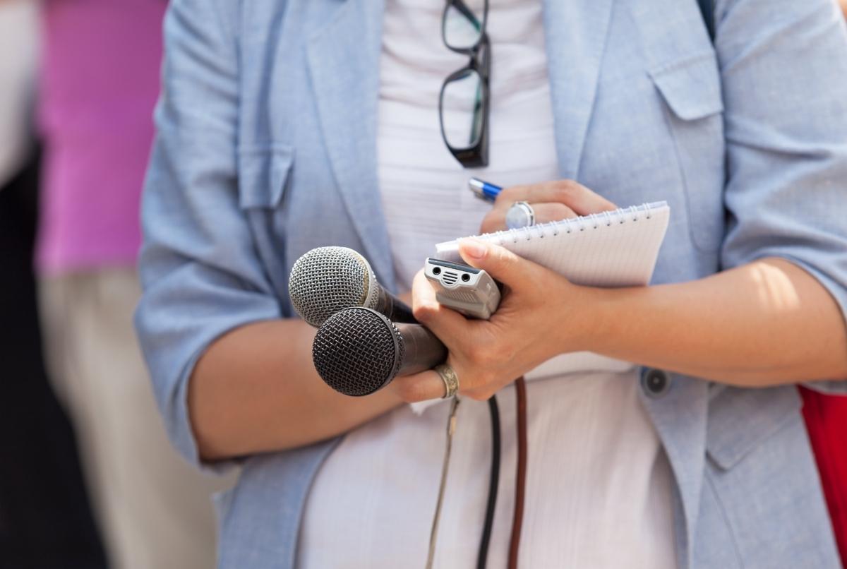 В Тверской области молодые журналисты получили стипендии губернатора