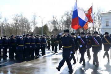 В Тверской области вспоминают защитников Родины