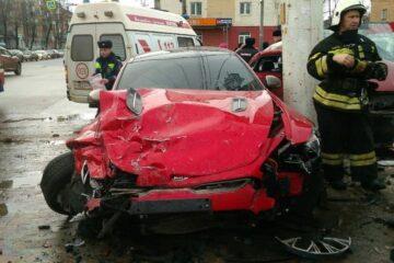 Тверской суд изменил приговор виновнику смертельного ДТП