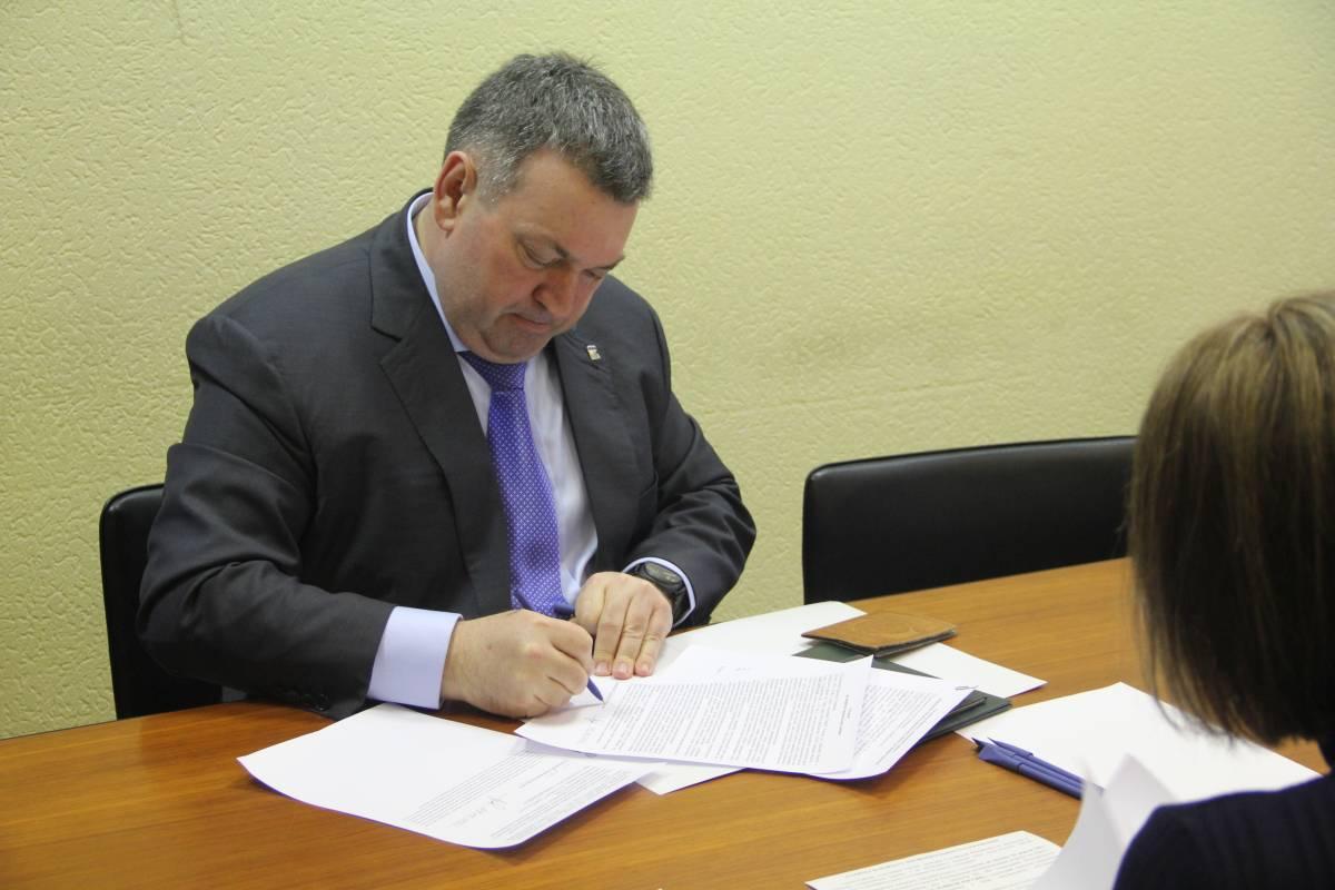 В Тверской области на участие в праймериз подали заявки еще два кандидата