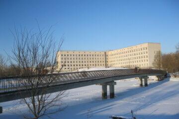 Вышневолоцкая ЦРБ в Тверской области станет примером для других медучреждений