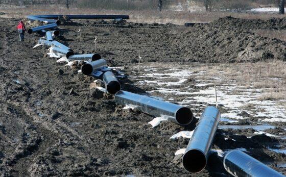 В Тверской области начинается газификация Жарковского района