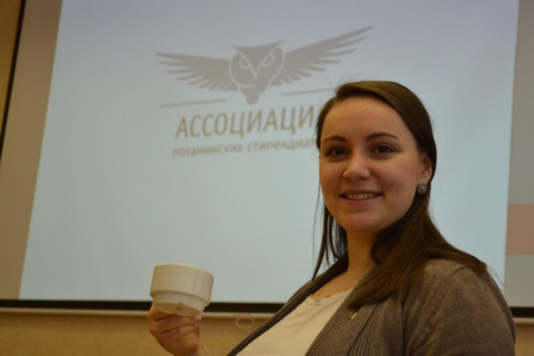 Юлия Саранова поддержала тверских гребцов на состязаниях