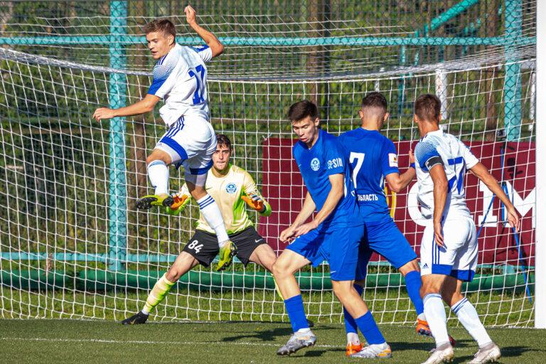 Футбольному клубу «Тверь» исполнился год