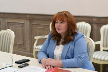 В Тверской области обсудили развитие Кимрского района