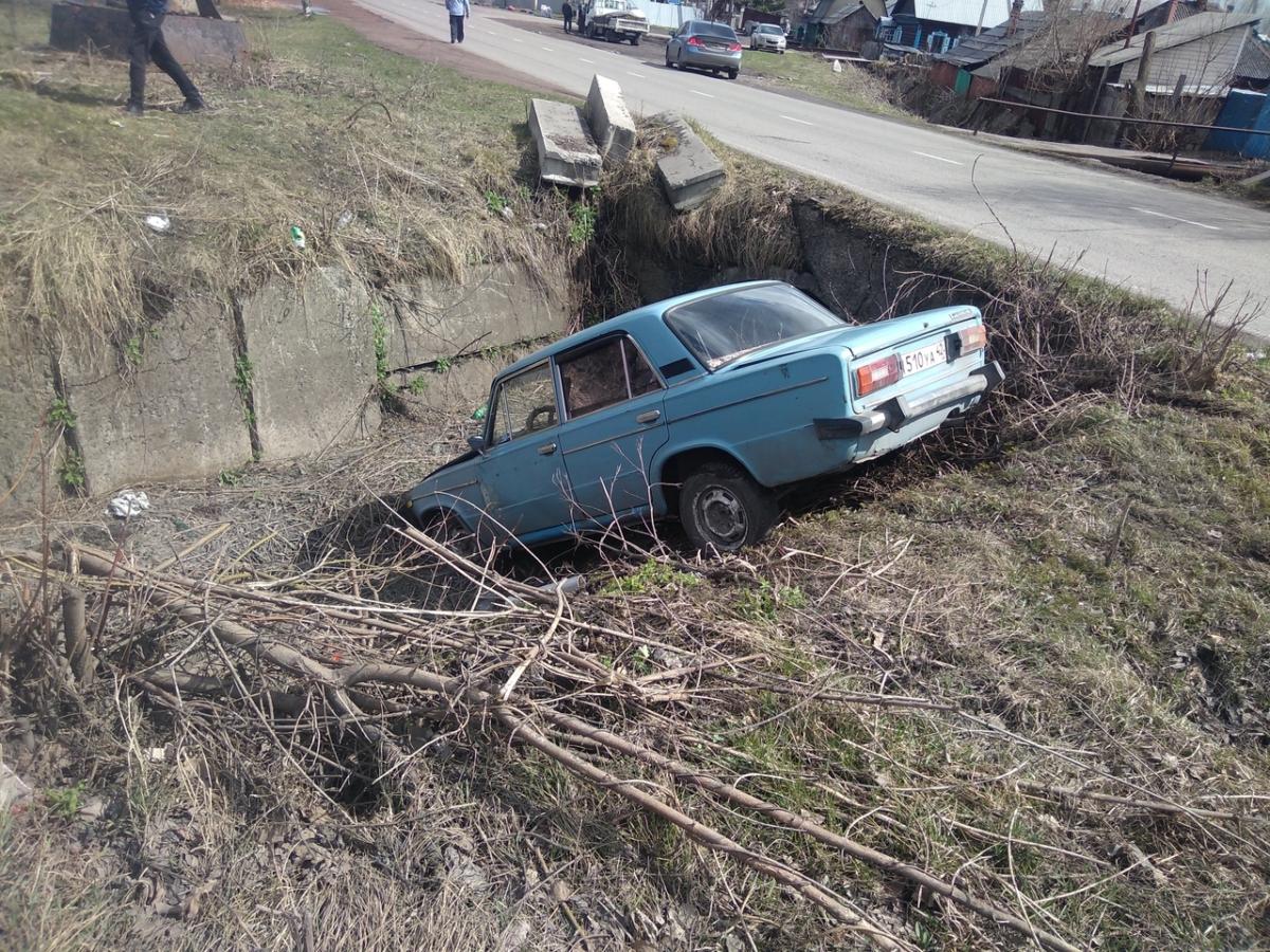В Тверской области угонщик автомобиля может сесть на 5 лет