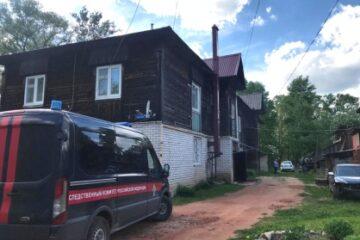 В Тверской области заключили под стражу подозреваемого в страшном преступлении