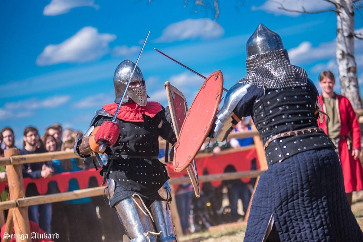 Под Тверью завершается фестиваль «Тверская застава»