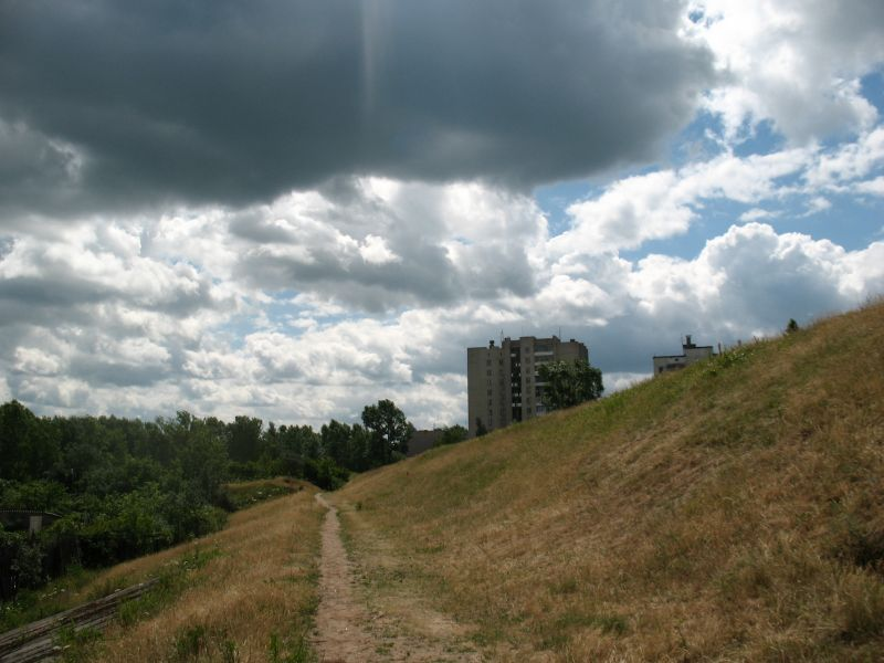 В Тверской области продолжают голосовать за благоустройство территорий