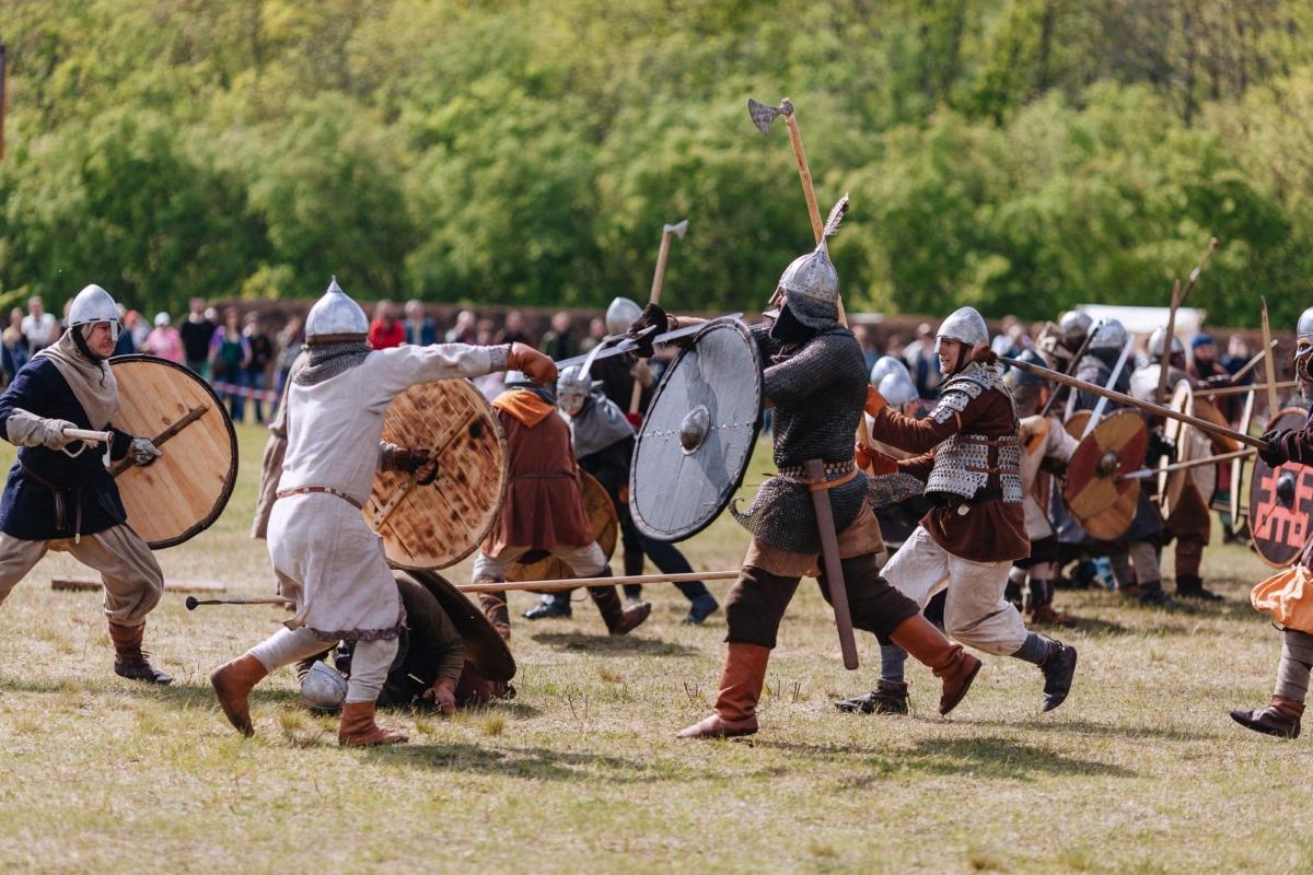 Жителей Верхневолжья приглашают на фестиваль «Тверская застава»