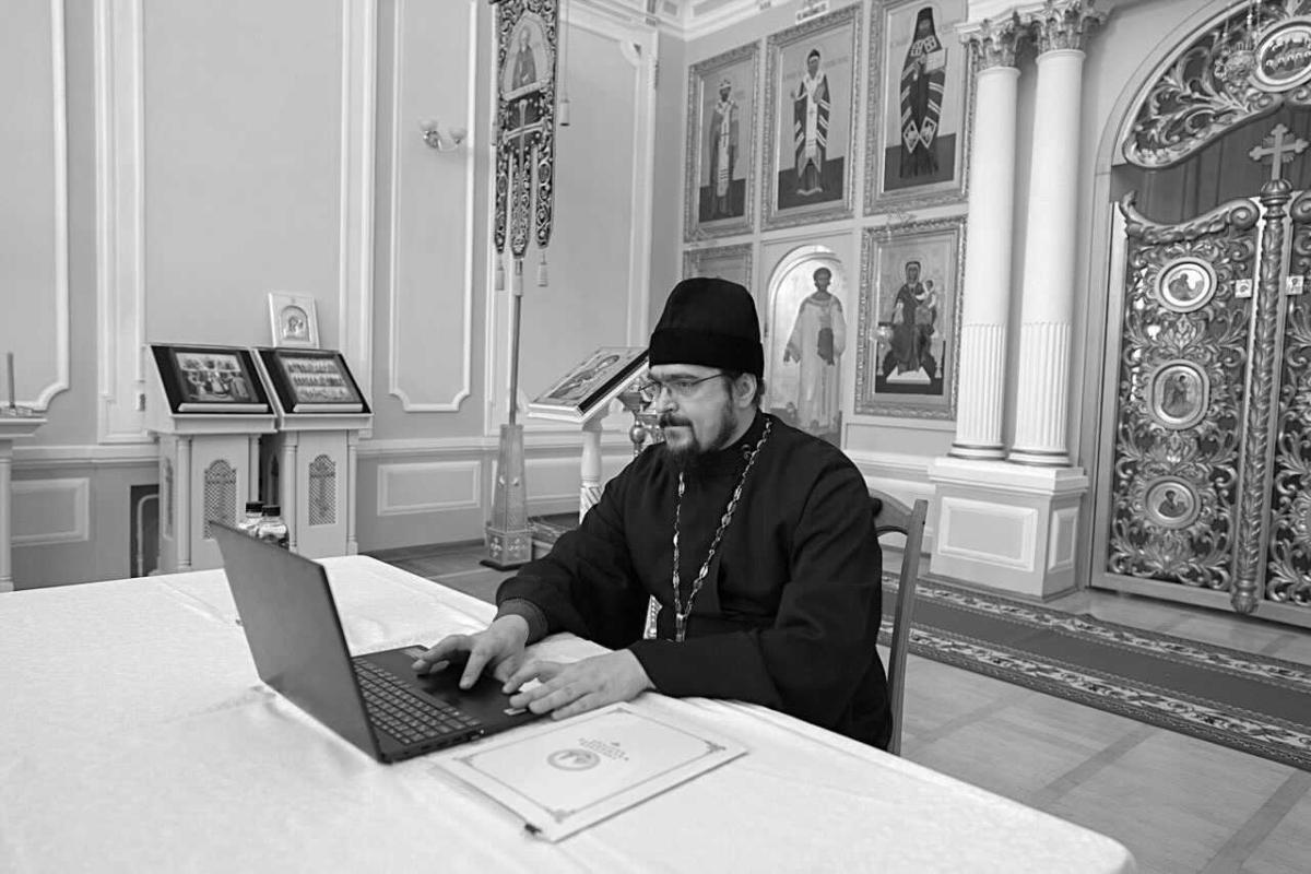 В автокатастрофе погиб тверской священник