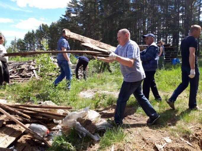 В Тверской области отметили День эколога