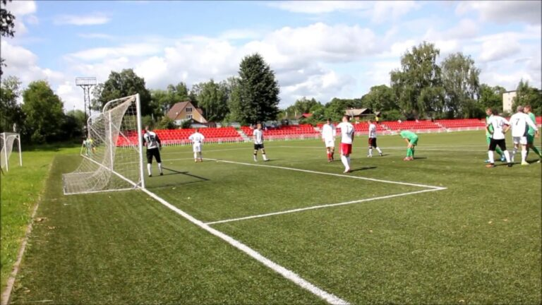 В Тверской области старейший футбольный клуб прекратил свое существование