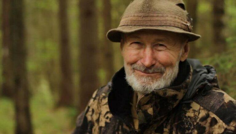 В Тверской области трагически погиб Валентин Пажетнов