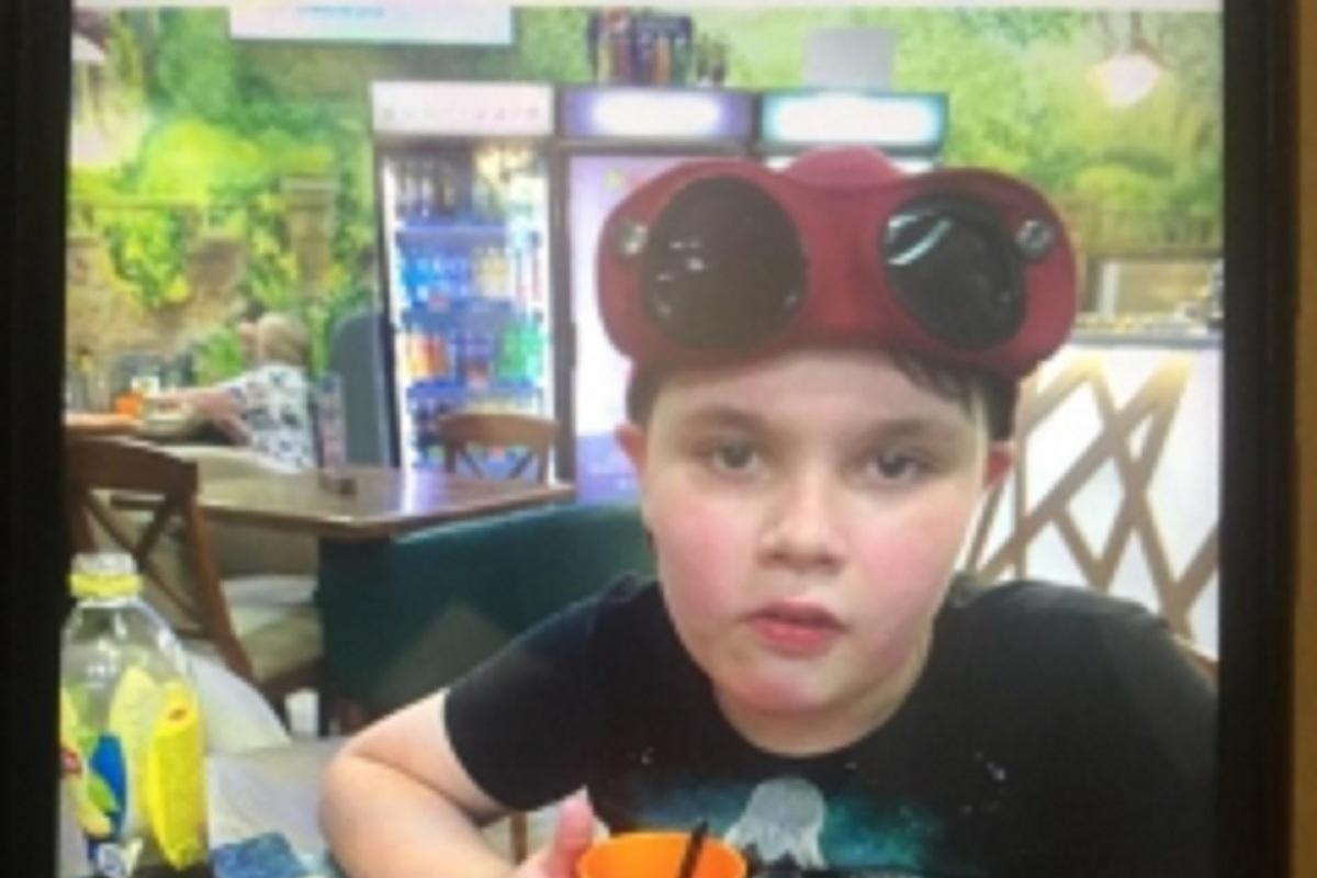 В Твери идут поиски 10-летнего мальчика
