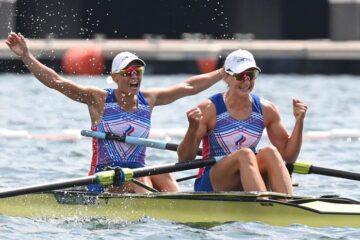 Тверская спортсменка завоевала серябряную медаль на Олимпиаде