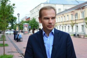 Вадим Рыбачук: развитие инфраструктуры Твери помогают сделать её более комфортной