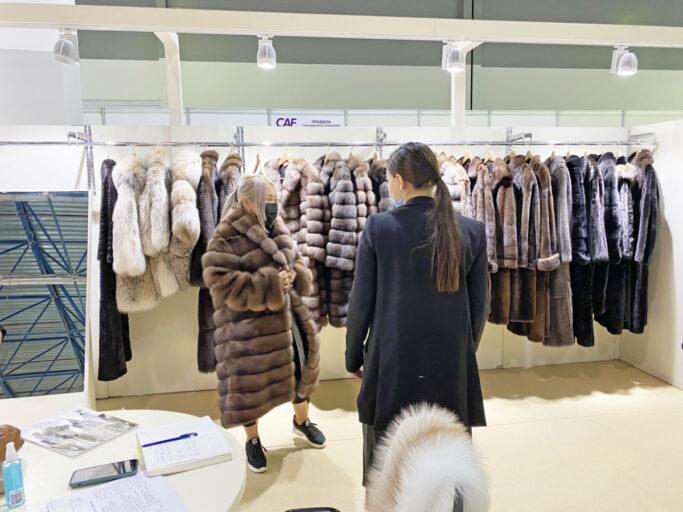 Пять тверских производств участвуют в международной выставке