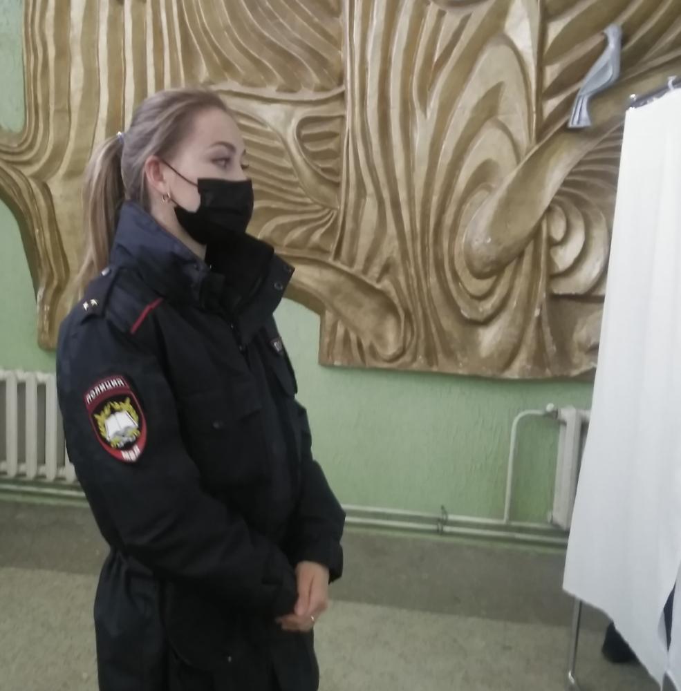 В Калининском районе Тверской области люди знают, кого хотят поддержать#ТОголосует