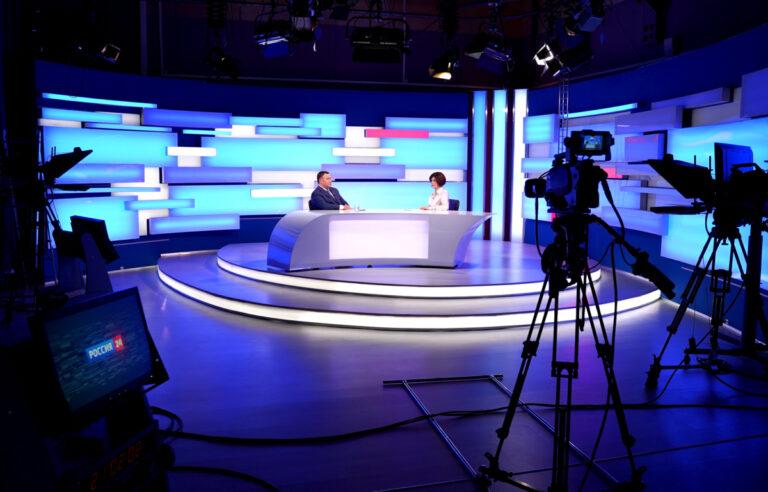Тверской губернатор на телевидении ответит на вопросы жителей