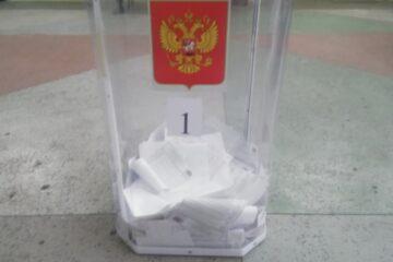 В Тверской области выборы завершились #ТОпроголосовала
