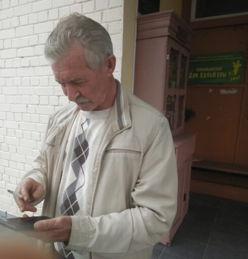 В Тверской области голосует Калининский район  #ТОголосует