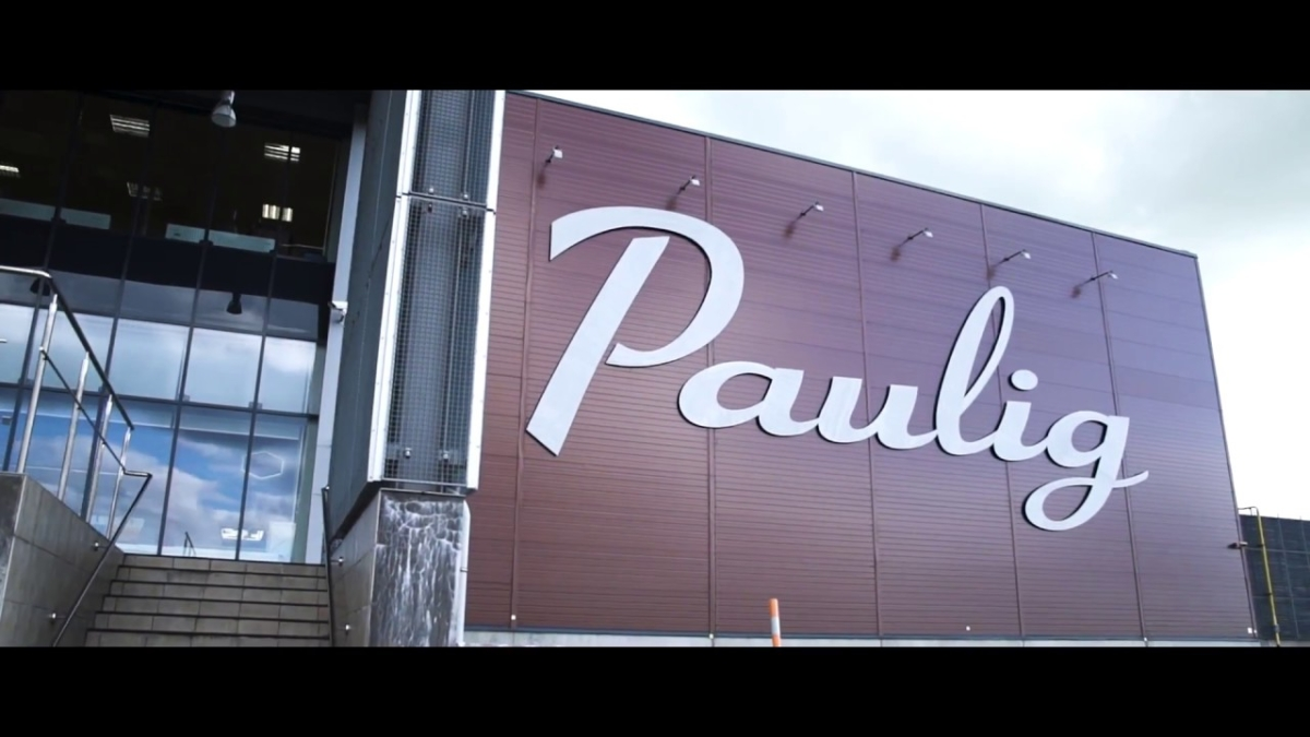 В Тверской области отметили десятилетие открытия завода «Паулиг Рус»
