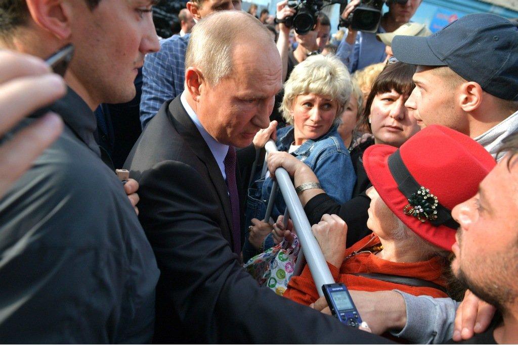 Тверская область участвует во всероссийском общественном обзоре