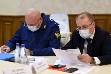 В Тверской области активизируют проверки масочного режима