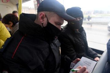 В Тверской области прошли рейды на транспорте
